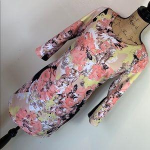 Bar III Mini Dress Size Medium